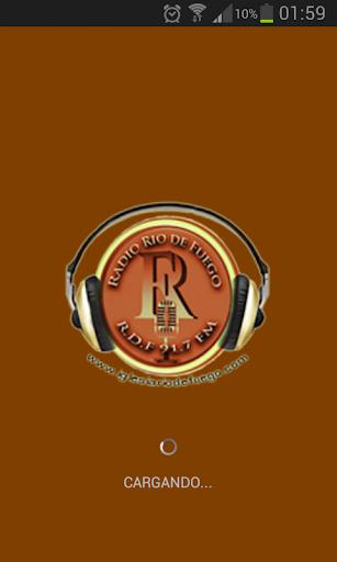 Radio Rio De Fuego