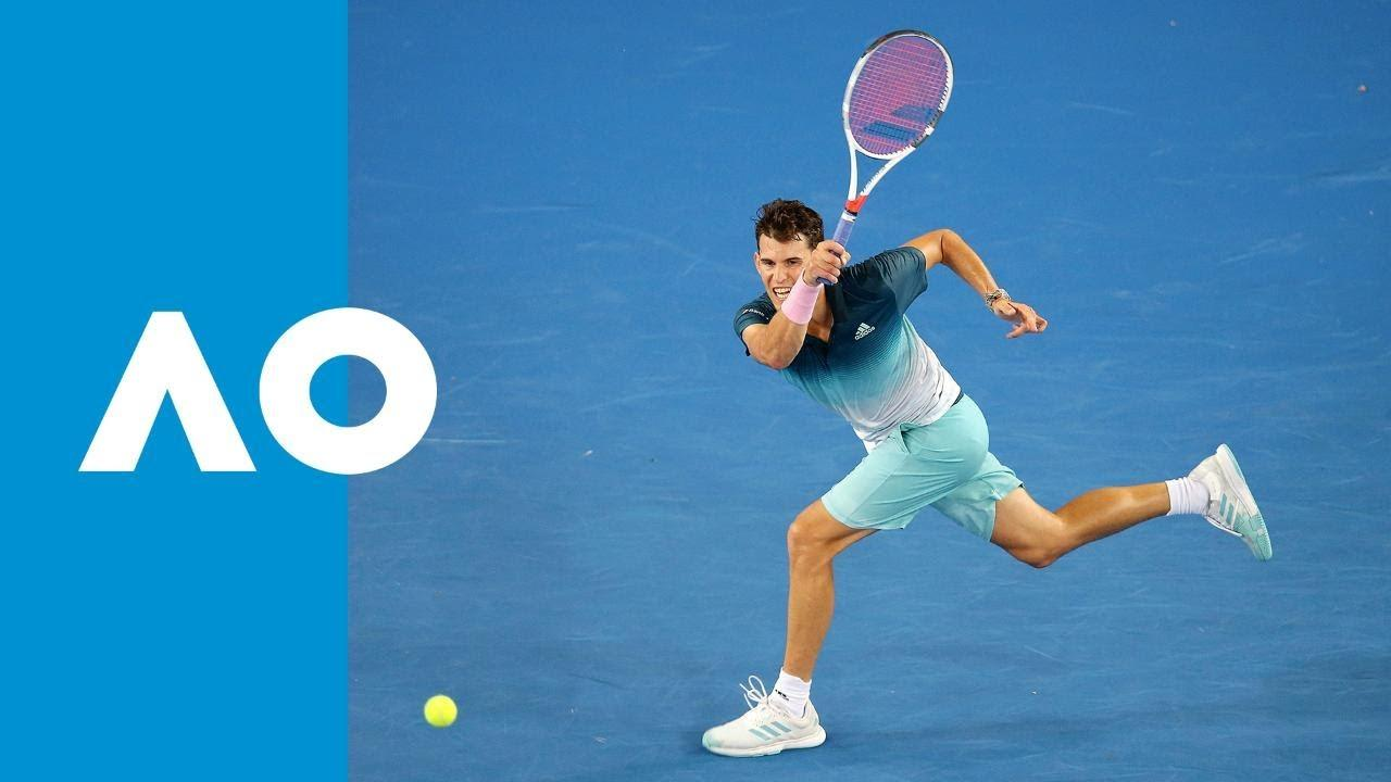 Top Ranking Male Tennis Players