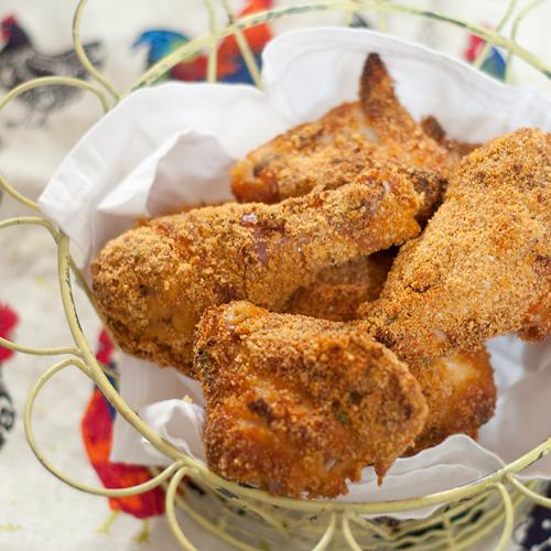 Buttermilk Baked Chicken Recipe | Yummly