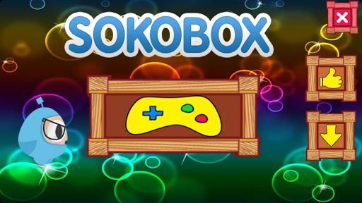 Sokobox Push The Box