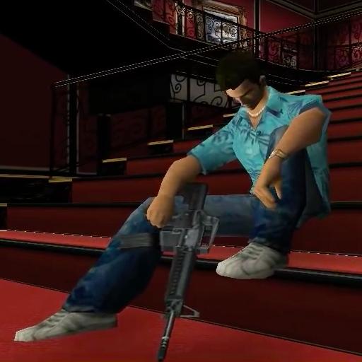 Cheats for GTA Vice City