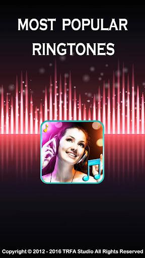 頂級流行鈴聲 - 全球最受歡迎的手機鈴聲合集