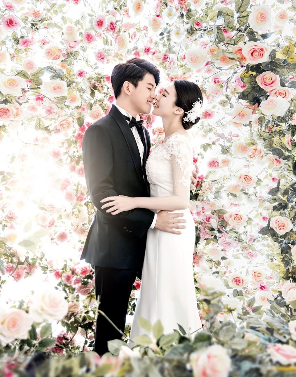 ukiss dongho wedding