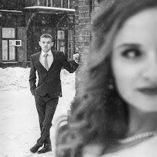 Wedding photographer Svetlana Noschik (noshchik). Photo of 10.02.2015