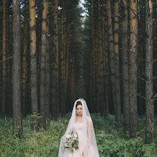 Bröllopsfotograf Tatyana Cherevichkina (cherevichkina). Foto av 06.11.2018