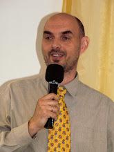 Photo: 2010. április 18-án Szentesi Zoltán és családja voltak Gyülekezetünk vendégei