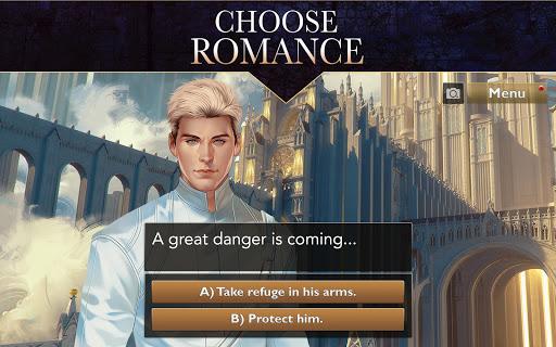 Is It Love? Fallen Road - Choose Your Path  screenshots 10