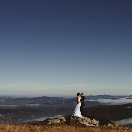 Wedding photographer Dominik Imielski (imielski). Photo of 10.01.2018