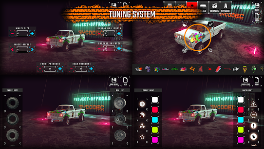 [PROJECT:OFFROAD][20] Apk Download for Android 8