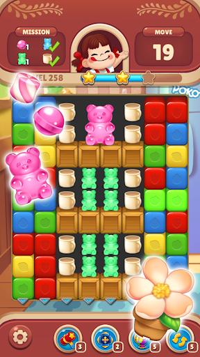 Peko Blast : Puzzle 1.1.9 screenshots 7