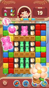 Peko Blast : Puzzle 5