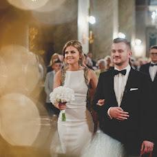 Wedding photographer Karol Wawrzykowski (wawrzykowski). Photo of 01.02.2017