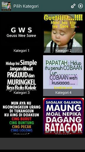 Download Dp Lucu Bahasa Sunda Google Play Softwares Aj6recl9m2q4