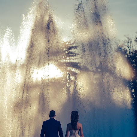Fotógrafo de bodas Aleksandar Stojanovic (stalexphotograp). Foto del 30.11.2017