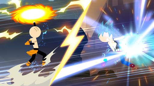 Stick Hero Fighter - Supreme Dragon Warriors 1.1.4 6