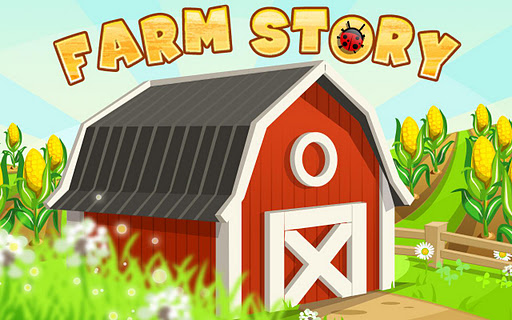 Farm Story screenshot 1