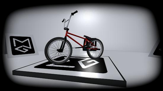 BMX Painter screenshot