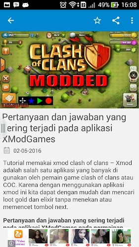 I Mod Clash Of Clans