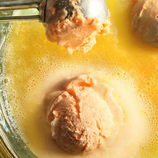 Dreamy Orange Sherbet Punch