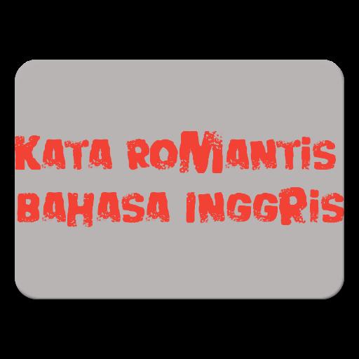 Kata Romantis Bahasa Inggris Apps Bei Google Play