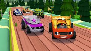 Race to Eagle Rock thumbnail