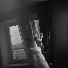 Wedding photographer Yuriy Kamzolov (kamzoloff). Photo of 28.11.2013