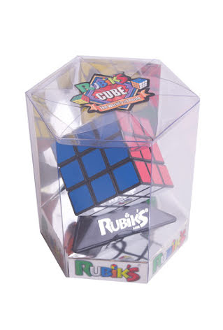 Rubikskub, original