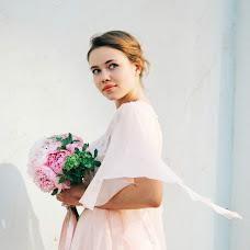 Wedding photographer Fatima Shvec (Fatimakalo). Photo of 16.01.2018