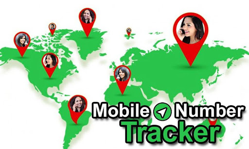 Mobile Number Tracker for PC