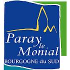 Ville de Paray le Monial icon