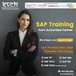 Get the best ERP SAP certification training in noida