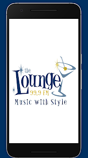 The Lounge-FM- screenshot thumbnail