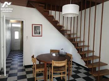 Maison 4 pièces 86,67 m2