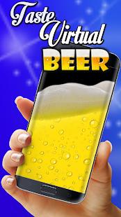 Virtual beer (iBeer) - náhled