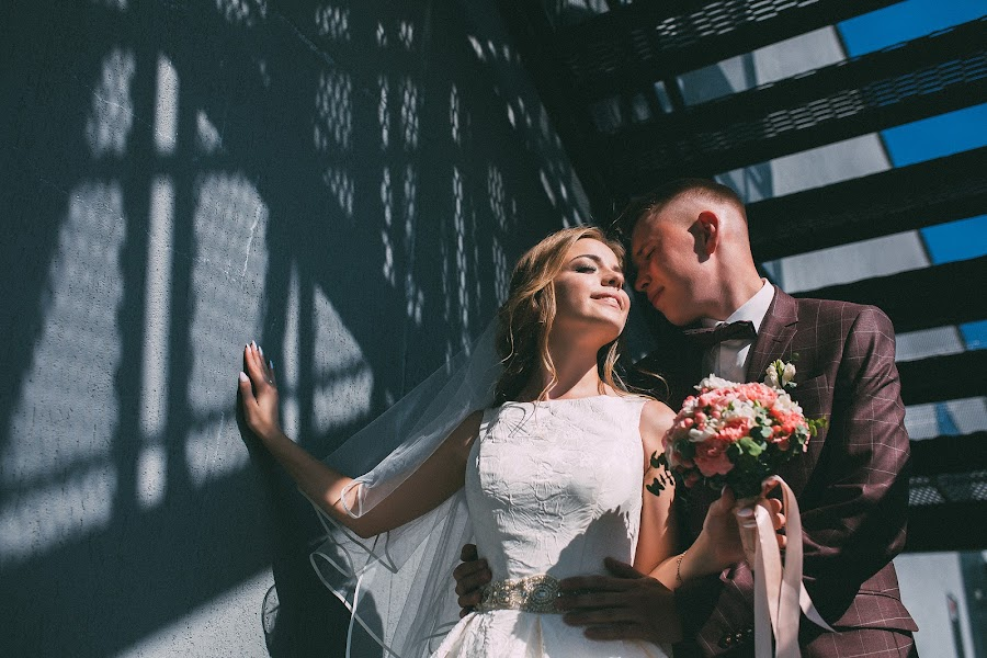 Wedding photographer Stepan Kuznecov (stepik1983). Photo of 05.02.2019