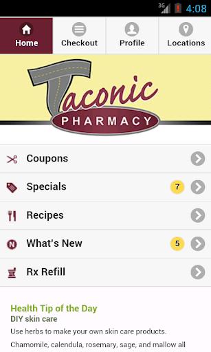 Taconic Pharmacy