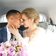 Wedding photographer Tina Vinova (vinova). Photo of 06.08.2017
