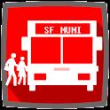 SF Muni Live icon