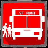 SF Muni Live