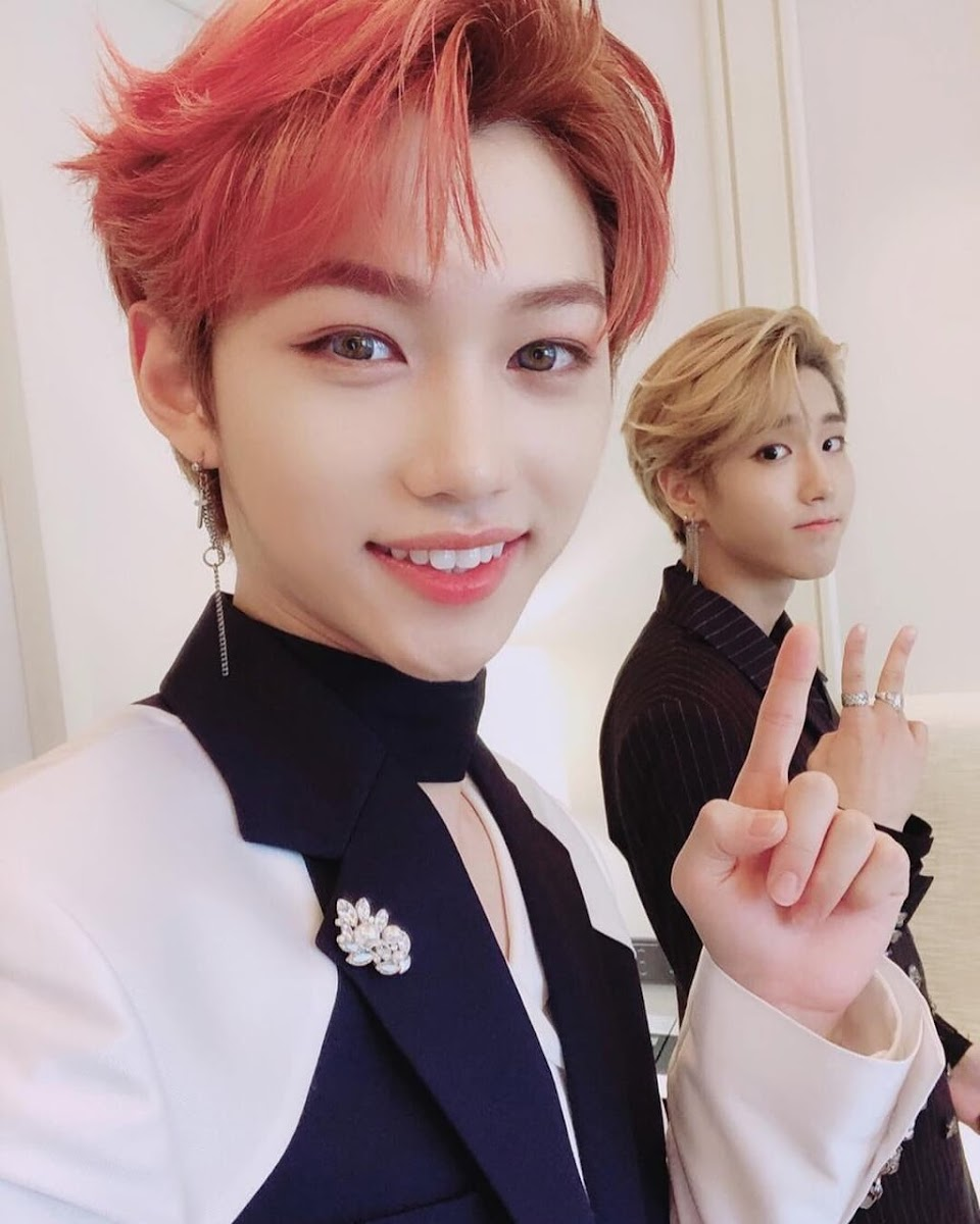 felix han stray kids