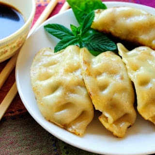 Pot Stickers Recipes.