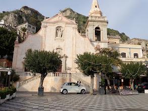 Photo: Sant Giuseppe Church in piazza Sant Agostino