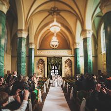 Wedding photographer Dmitriy Shpak (dimak). Photo of 02.01.2016