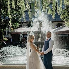 Wedding photographer Polina Rumyanceva (polinahecate2805). Photo of 16.08.2018