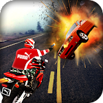 Bike Attack Race 2 - Shooting 1.1 Apk