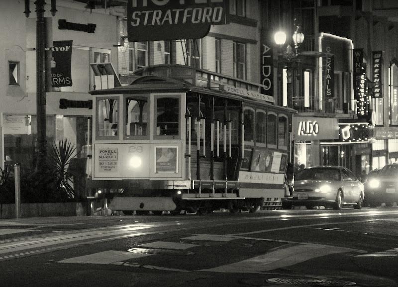In giro per San Francisco di francymas