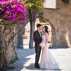 Wedding photographer Aris Kostemyakov (Aristaphoto). Photo of 23.01.2018