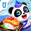 Little Panda's Sushi Kitchen icon