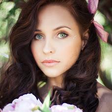 Wedding photographer Olga Popova (ArtGatina). Photo of 09.11.2015