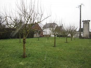 terrain à Elincourt (59)